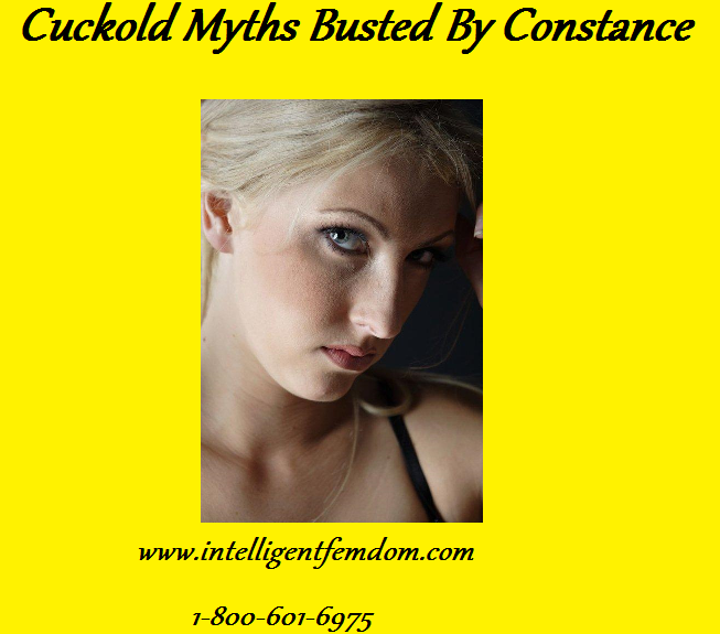 cuckold myths busted by constance